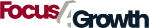 Focus 4 Growth Logo